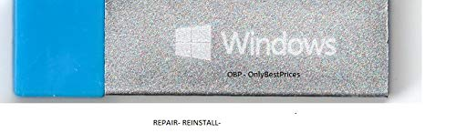 Windows 7 PRO 32/64 Bit New Reinstall Operating System Boot USB 3.0 - Repair -Restore- Recovery System