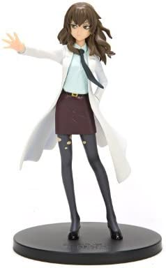 Toaru Kagaku no Railgun Kiyama Harumi Battle Taito PVC PVC PVC Figure by Animewild   élégante Et Gracieuse  34c1d0