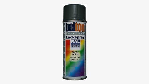 Belton - SpectRAL Spraydose RAL 7012 Basaltgrau (400ml)