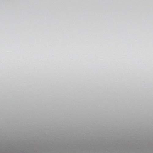 TipTopCarbon 9,99€/m² Möbelfolie Hell-Grau Matt Klebefolie 2m x 60cm Selbstklebende Plotterfolie...