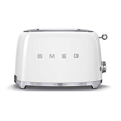 SMEG-Toaster-TSF01WHEU-wei