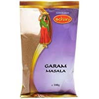Global Foods Garam Masala, 100g