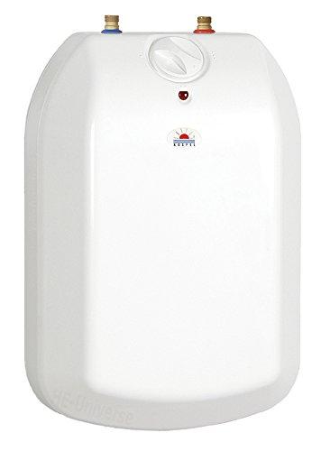 Warmwasserspeicher druckfest 5 Liter Untertisch POC.D5 Kospel Kleinspeicher