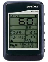 QStarz BT-Q2000 GPS Empfänger mit Datenlogger, Ihr persönlicher Sport-Coac