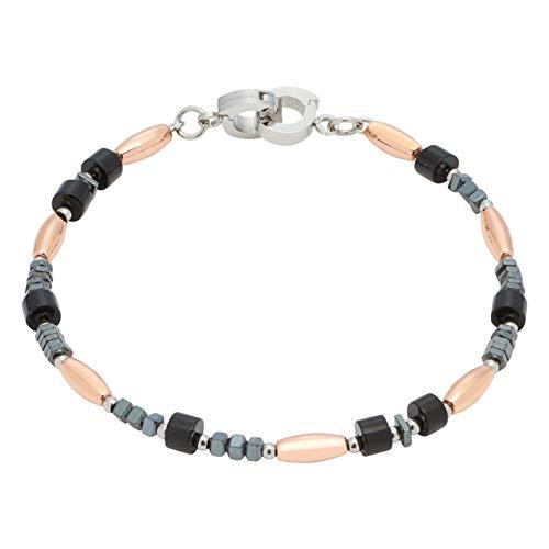 Jewels by leonardo bracciale intrecciato donna acciaio_inossidabile - 16638