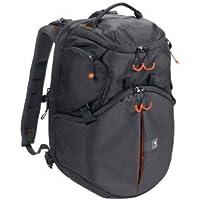 Kata Revolver-8 PL Revolving Backpack for DSLR Camera with 5 Lens (Black)