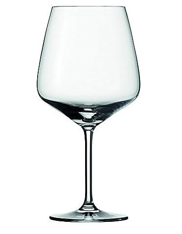 Vivo 19–5300–8121Voice Basic Aperol Sets de 4pièces verres en verre transparent 23,4x 23,4x 23,5cm, 4unités