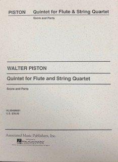 Pentet Teile-Set Flöte