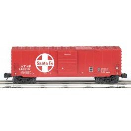 Williams By Bachmann New York Central O Scale Operating Box Car
