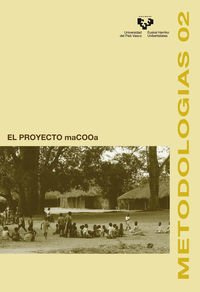 Proyecto maCOOa (Metodologías)