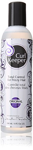 Curly Hair Solutions Curl Keeper - Lotion Gel Activatrice de boucles