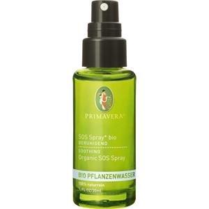 SOS Spray bio 30 ml von Primavera