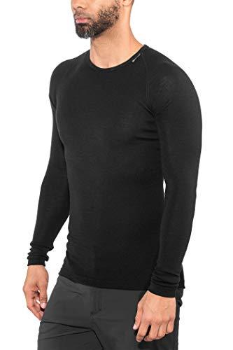 Woolpower Lite Crewneck Long Sleeve Shirt Men - Merino Unterwäsche -
