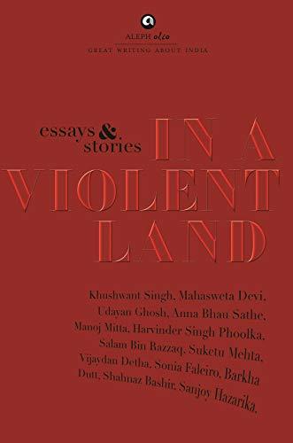 In a Violent Land