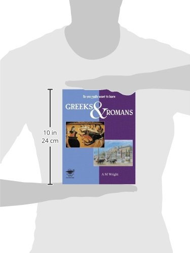 Greeks and Romans (Latin Ce)