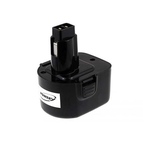 Akku für Roller Multi-Press 12V NiMH 2000mAh, 12V, NiMH