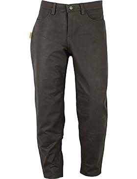 Lederprofi - Pantalón - Ajustada - para hombre