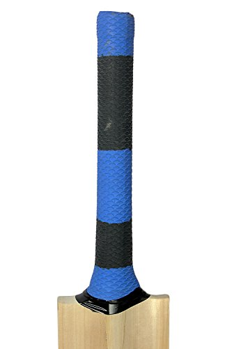 GLS Nomex Scoop Bat, Kashmir Willow Cricket Scoop Bat, For Heavy Tennis & Rubber Ball (Color May Vary)