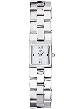 Clips Damen-Armbanduhr Analog Quarz Alloy 553-2002-18