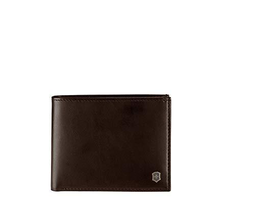 Victorinox Altius Appolonios Herren Geldbörse RFID Leder 11 cm