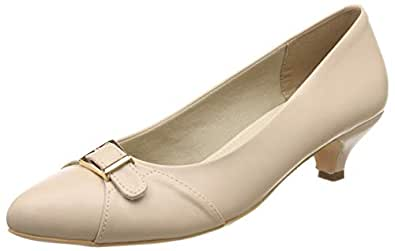 Inc.5 Women's Beige Fashion Sandals-3 UK/India (36 EU) (5 US) (19971BEIGE)