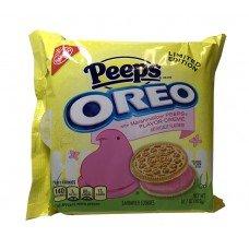 peeps-oreo-with-peeps-marshmallow-flavour-creme-sandwich-cookies-107-oz-303g