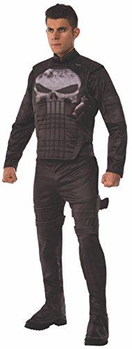 sher Adult Men's Costume X-Large (Herr Yuk Kostüm)