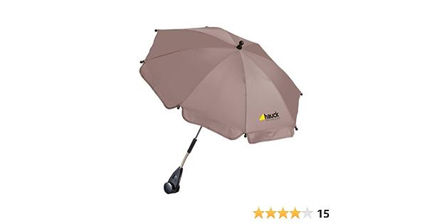 For-Your-Little-One Sonnenschirm kompatibel mit Hauck Malibu grau