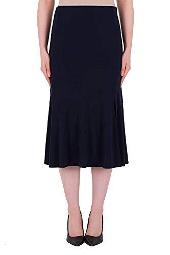 Joseph Ribkoff Black Skirt Style - 191091 Spring Summer 2019