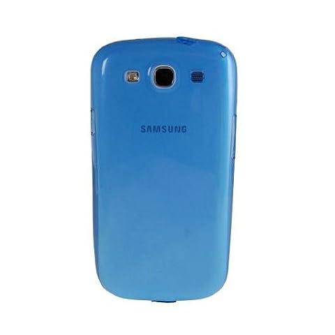 Samsung Original Schutzhülle / Cover EFC-1G6WBECSTD (kompatibel mit Galaxy S3