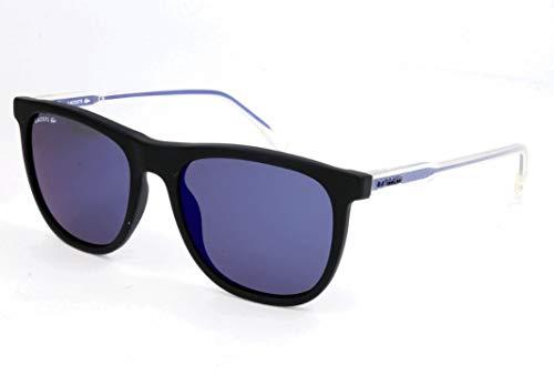 Lacoste Herren L863S 002 54 Sonnenbrille, Matte Black