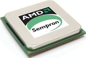 AMD sempron 64 3800 2.20 sDA3800IAA3CN gHz cPU socket aM2 (2G) cPU sans ventilateur