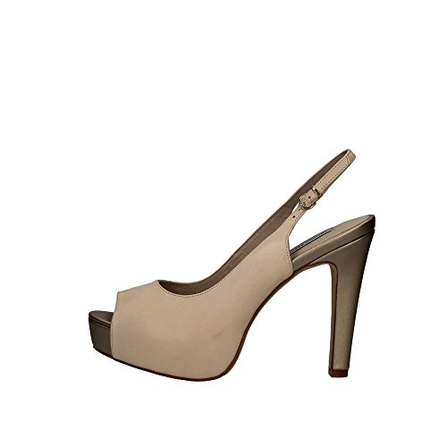 Luciano Barachini 8102A Pumps/Sandale Damen Knochen 39