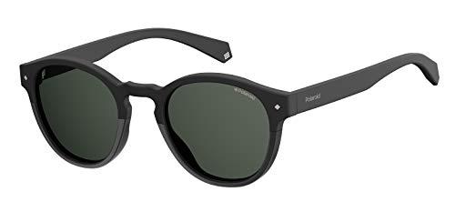 Polaroid Eyewear PLD 6042/S Montures de Lunettes, Noir (Black), 49 Femme
