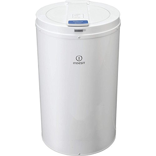 Indesit ISDP429 4kg Pump Spin Dryer in White