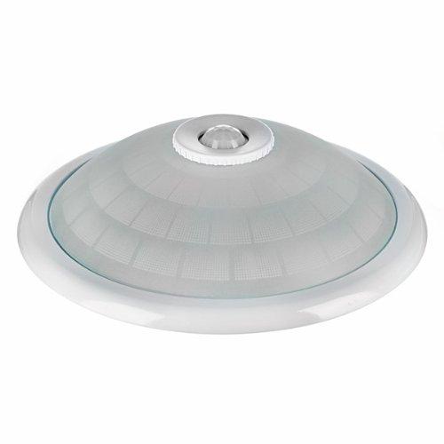sweet-led Deckenleuchte mit Bewegungsmelder , Deckenlampe sensor  230V, 2 x E27 Fassung