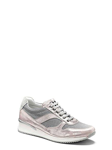 KEYS 5008 Sneakers Donna Argento