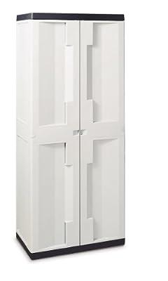 Toomax Kunststoffschrank Entry Line, Mehrfarbig