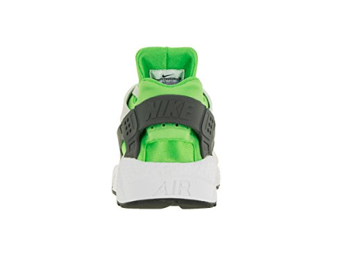 NIKE Air Huarache Hommes Sneaker Vert 318429 304 Grün