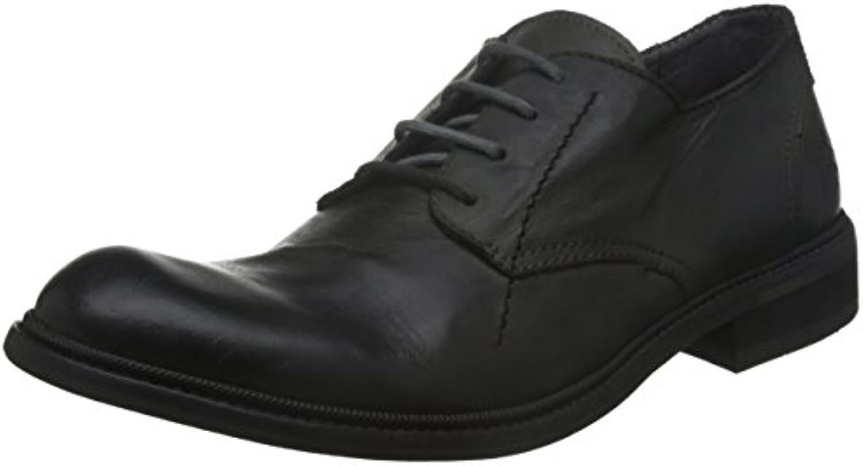 Fly London P143817007, Zapatos de Cordones Hombre -