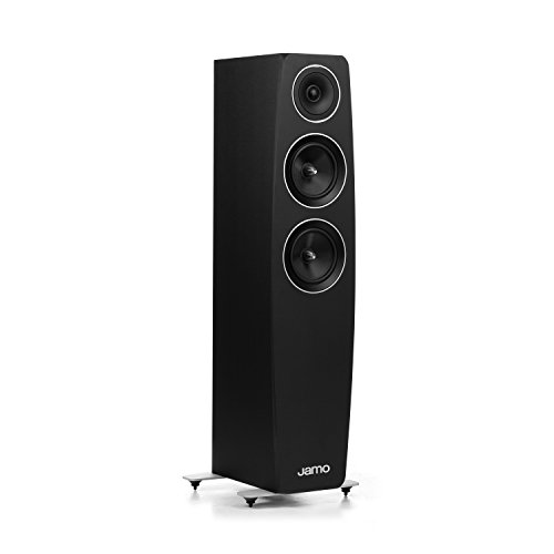 Jamo C 95 Speaker Stands Black