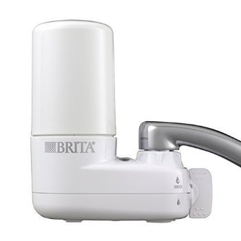 4x BRITA Basic on Tap grifo Sistema de filtro de agua