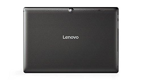 Lenovo Tab10 25,5 cm (10,1 Zoll HD IPS Touch) Tablet-PC (APQ8009 Quad-Core, 1GB RAM, 16GB eMCP, Android 6.0) schwarz - 4