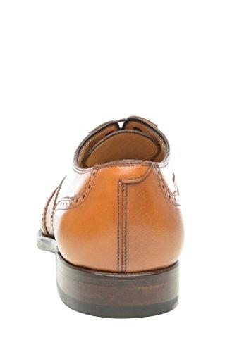 SHOEPASSION.com - N° 152 Cognac