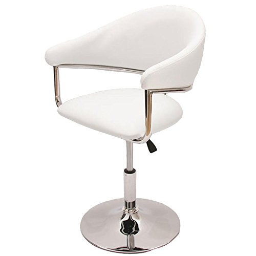 DEMA Esszimmerstuhl Eßzimmerstuhl Stuhl weiß
