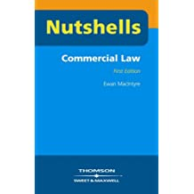 Commercial Law (Nutshells)
