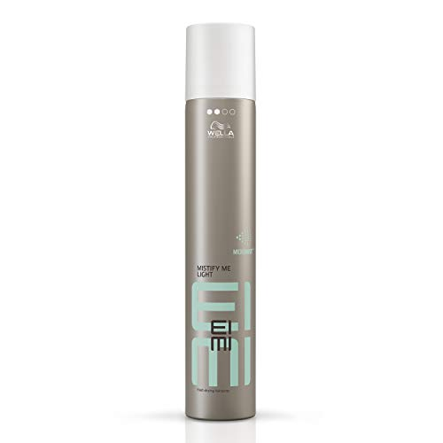 Wella Professionals Eimi, Laca Mistify Me Light - 500 ml