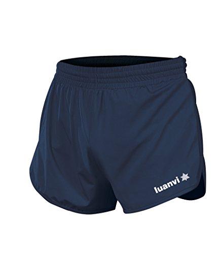Luanvi Gama Pantalones Cortos de Atletismo