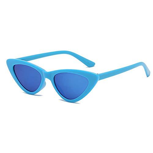 FOURCHEN Sonnenbrillen für Kinder,Kinder Cat Eye Sonnenbrillen,Toddler Sunglasses
