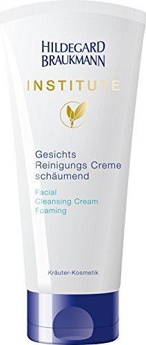 Hildegard Braukmann Institute Gesichts Reinigungs Creme schäumend, 1er Pack (1 x 100 ml)